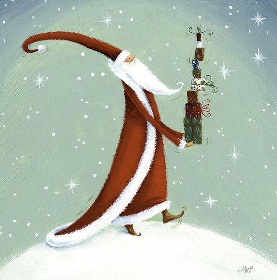 La Magie de Noël ... Maria_12