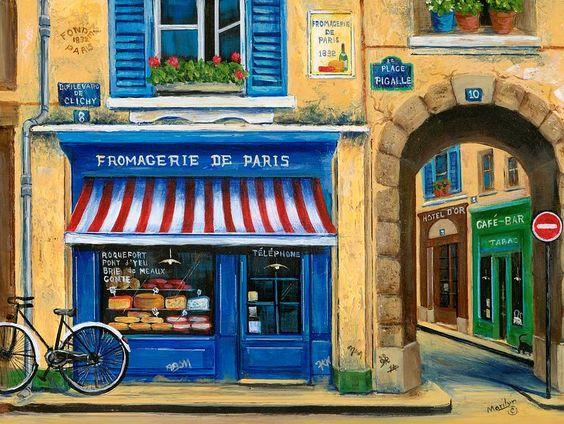 """Des petites """"boutiques"""" ... - Page 3 Marily12"""