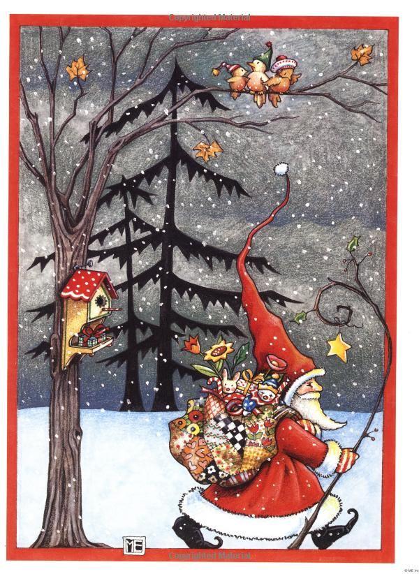 La Magie de Noël ... Mary_e10