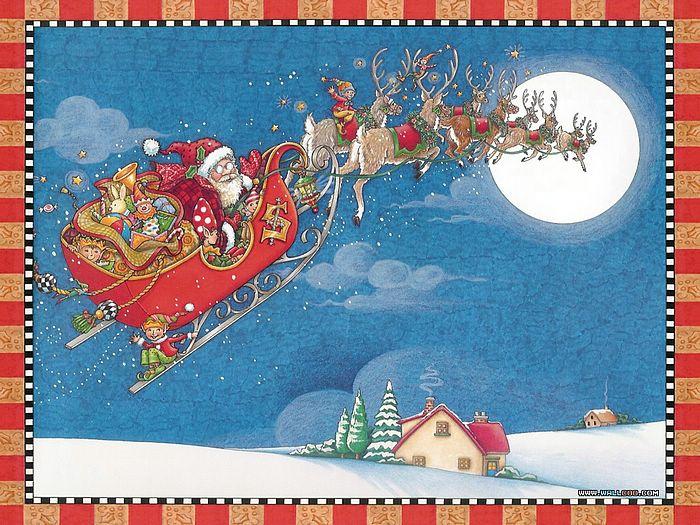 La Magie de Noël ... Mary_e12