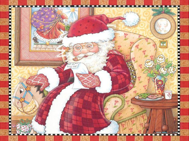 La Magie de Noël ... Mary_e13