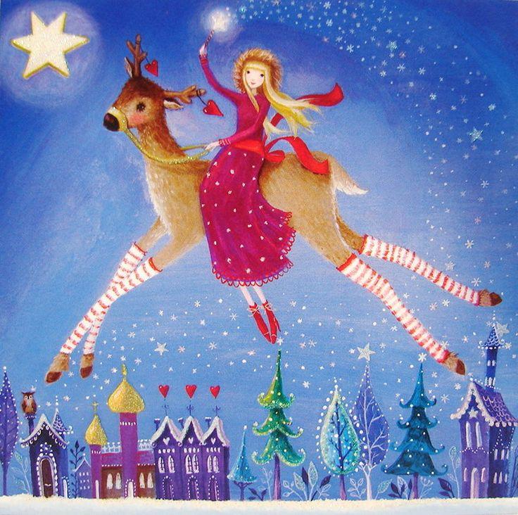 La Magie de Noël ... Mila_m10