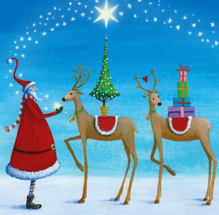 La Magie de Noël ... Mila_m11