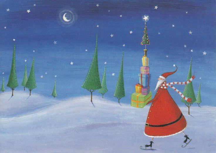 La Magie de Noël ... Mila_m12