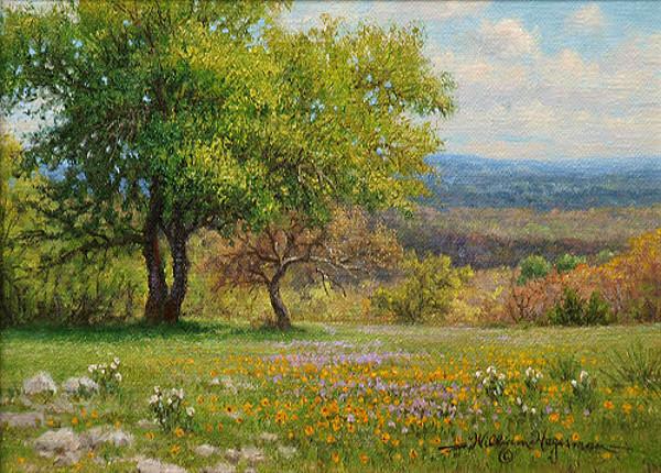 Tous les paysages en peinture. - Page 17 Multi_10