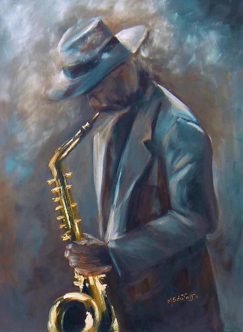 """"""" La Musique adoucit les moeurs """" ( Aristote ) - Page 15 N_saxo10"""