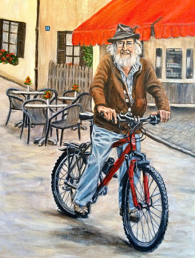 A bicyclette ... - Page 2 Old-ma11