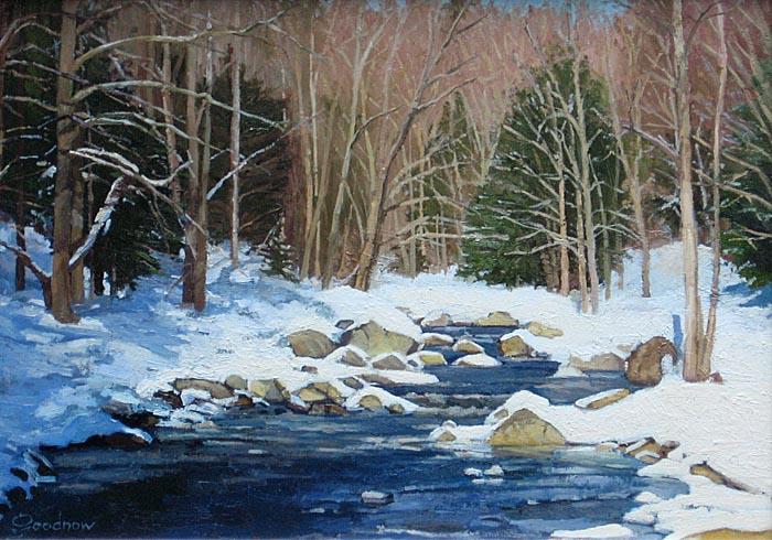 L'eau paisible des ruisseaux et petites rivières  - Page 20 Paul-g10