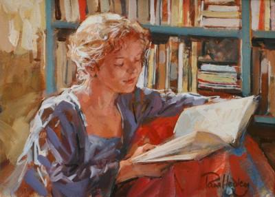 La lecture, une porte ouverte sur un monde enchanté (F.Mauriac) - Page 21 Paul-h10
