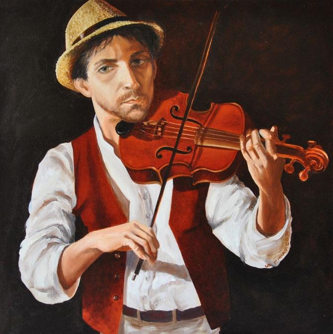 """"""" La Musique adoucit les moeurs """" ( Aristote ) - Page 15 Peintu18"""