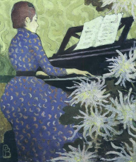 """"""" La Musique adoucit les moeurs """" ( Aristote ) - Page 16 Pierre13"""