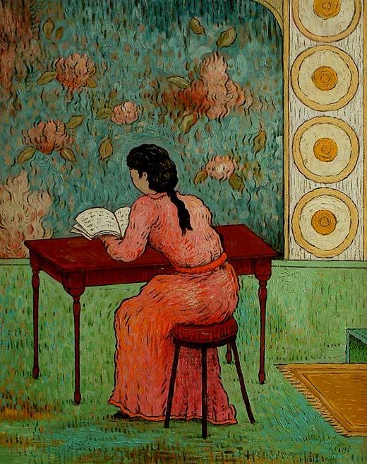 La lecture, une porte ouverte sur un monde enchanté (F.Mauriac) - Page 20 Pzzcbn10