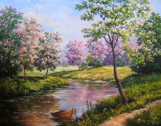 L'eau paisible des ruisseaux et petites rivières  - Page 23 Resize10