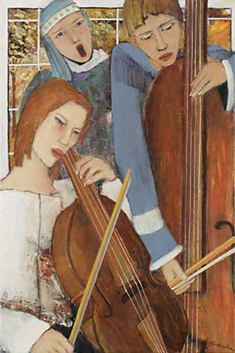 """"""" La Musique adoucit les moeurs """" ( Aristote ) - Page 16 Roger_11"""