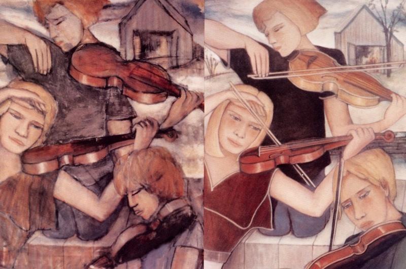 """"""" La Musique adoucit les moeurs """" ( Aristote ) - Page 16 Roger_12"""