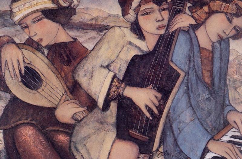 """"""" La Musique adoucit les moeurs """" ( Aristote ) - Page 16 Roger_13"""
