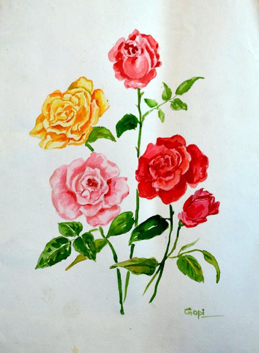 Le doux parfum des roses - Page 19 Rose10