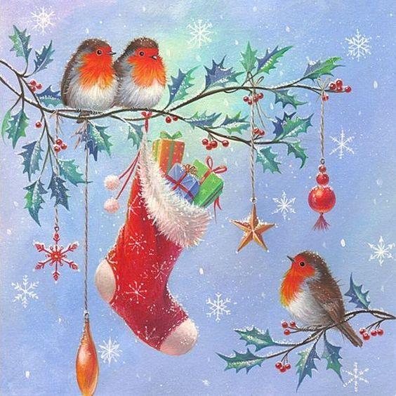 La Magie de Noël ... Sarah_11