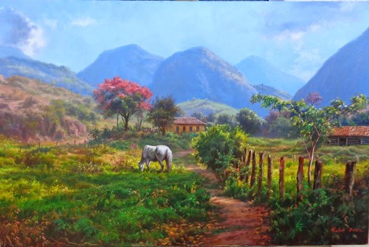 Tous les paysages en peinture. - Page 16 Sereni10