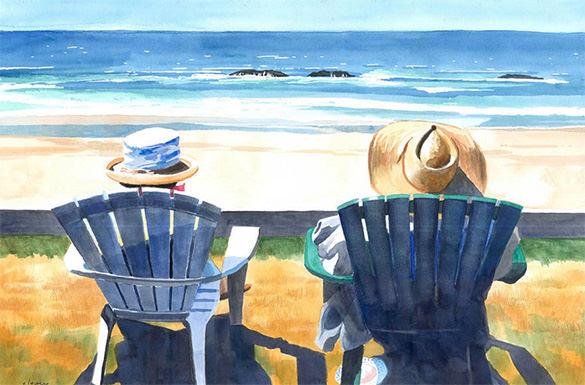 C'est l'été ... - Page 18 Summer12