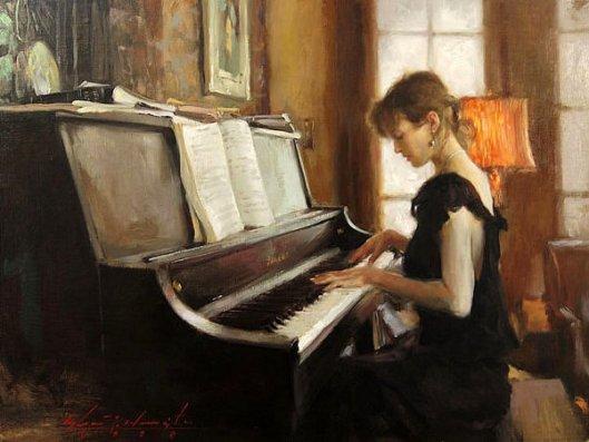 """"""" La Musique adoucit les moeurs """" ( Aristote ) - Page 14 The-pi10"""