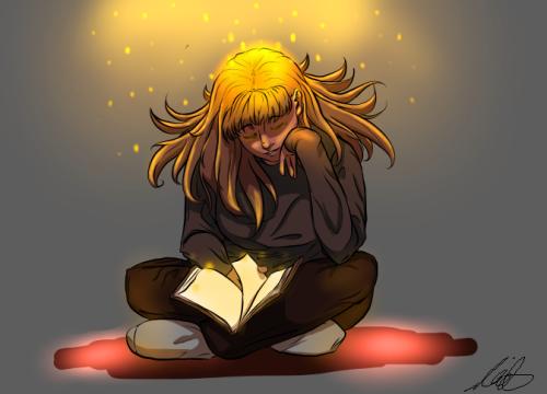 La lecture, une porte ouverte sur un monde enchanté (F.Mauriac) - Page 21 Tumblr10