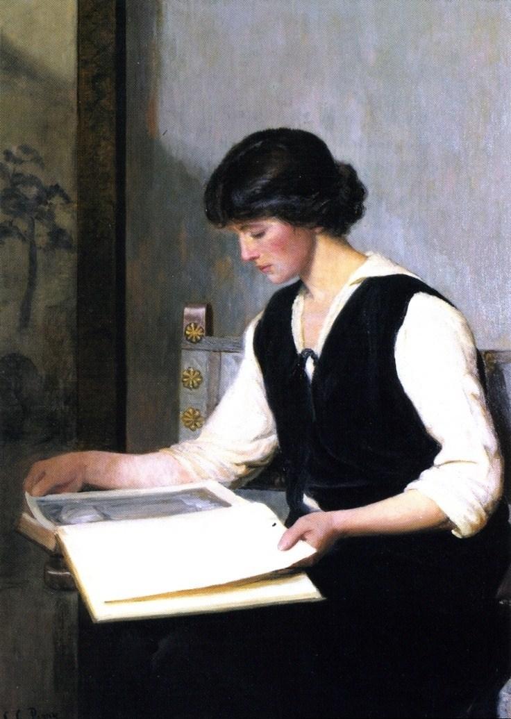 La lecture, une porte ouverte sur un monde enchanté (F.Mauriac) - Page 19 Tumblr15