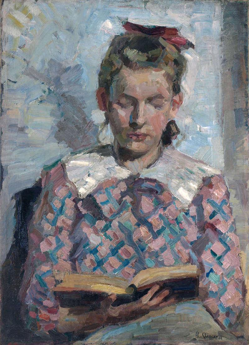 La lecture, une porte ouverte sur un monde enchanté (F.Mauriac) - Page 19 Tumblr23