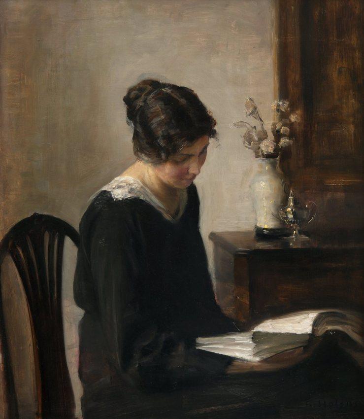 La lecture, une porte ouverte sur un monde enchanté (F.Mauriac) - Page 19 Tumblr24