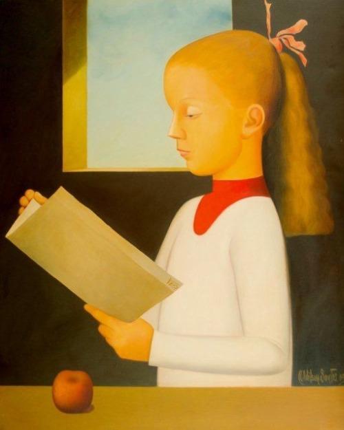 La lecture, une porte ouverte sur un monde enchanté (F.Mauriac) - Page 20 Tumblr30