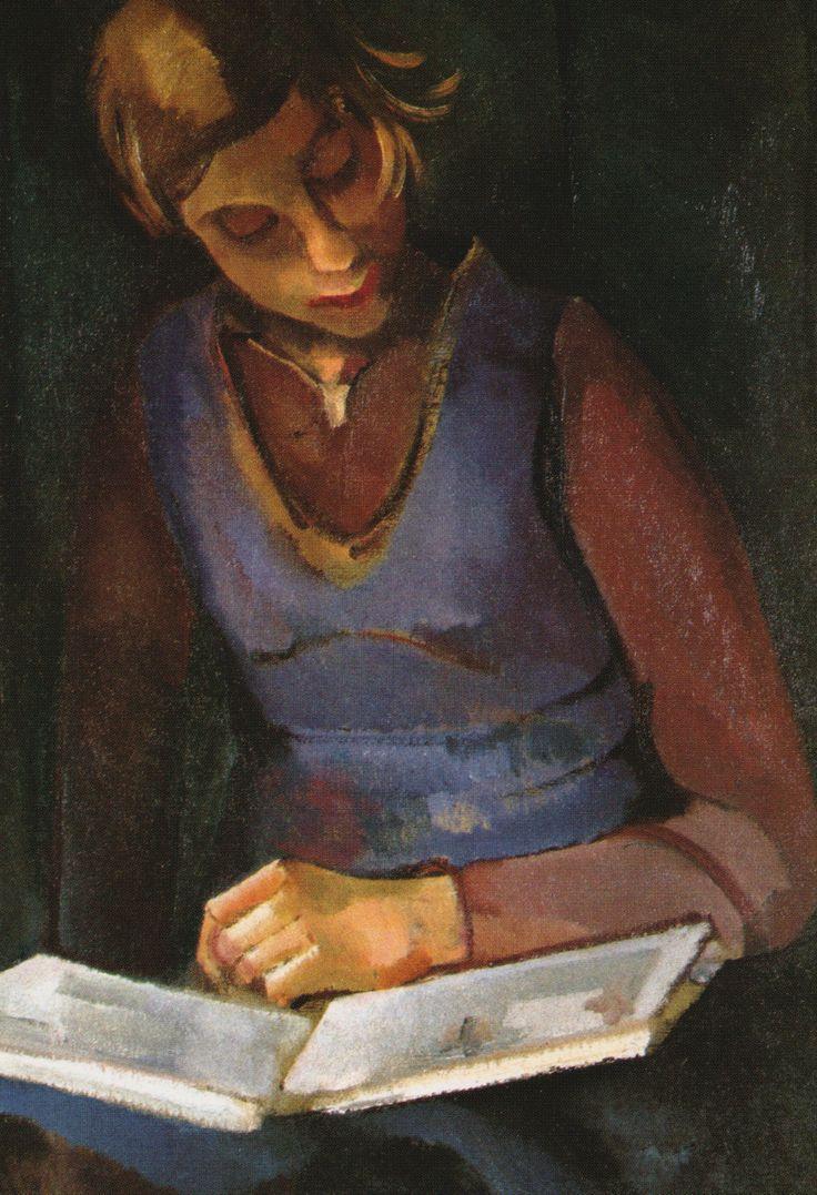 La lecture, une porte ouverte sur un monde enchanté (F.Mauriac) - Page 20 Tumblr31