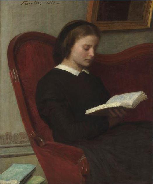 La lecture, une porte ouverte sur un monde enchanté (F.Mauriac) - Page 20 Tumblr32
