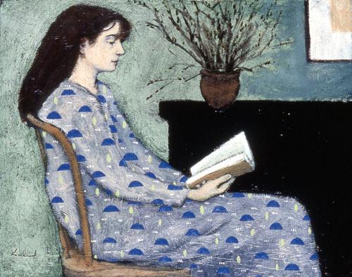 La lecture, une porte ouverte sur un monde enchanté (F.Mauriac) - Page 20 Tumblr33