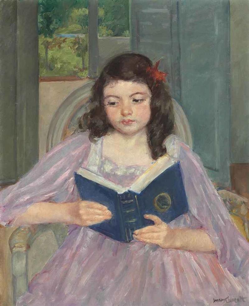 La lecture, une porte ouverte sur un monde enchanté (F.Mauriac) - Page 20 Tumblr34