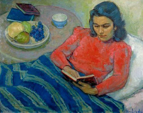 La lecture, une porte ouverte sur un monde enchanté (F.Mauriac) - Page 20 Tumblr40