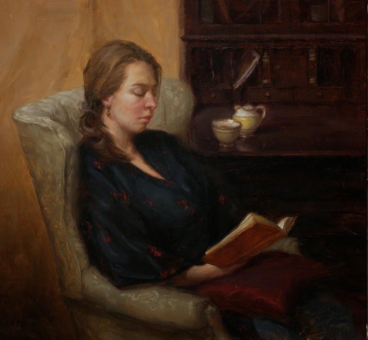 La lecture, une porte ouverte sur un monde enchanté (F.Mauriac) - Page 20 Tumblr41