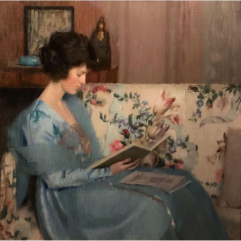 La lecture, une porte ouverte sur un monde enchanté (F.Mauriac) - Page 20 Tumblr43