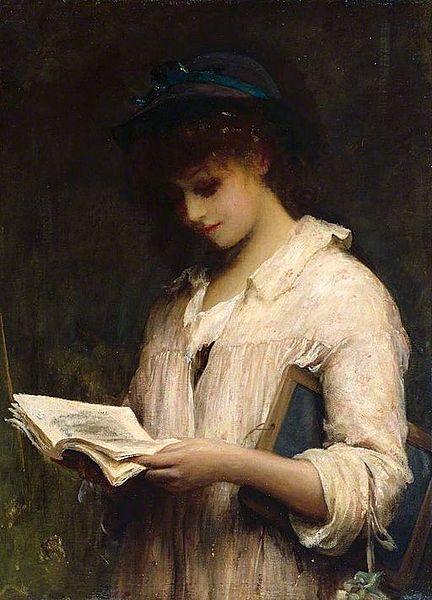 La lecture, une porte ouverte sur un monde enchanté (F.Mauriac) - Page 20 Tumblr47