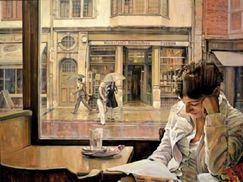 La lecture, une porte ouverte sur un monde enchanté (F.Mauriac) - Page 20 Tumblr53