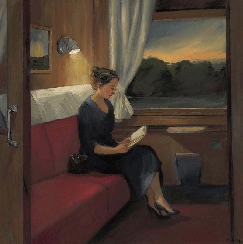 La lecture, une porte ouverte sur un monde enchanté (F.Mauriac) - Page 20 Tumblr54