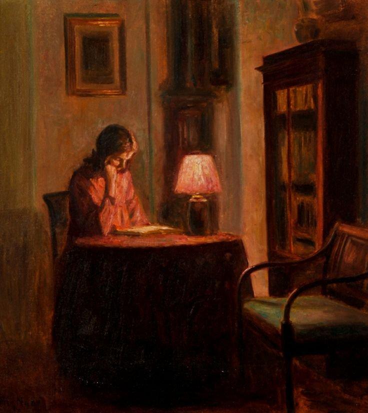 La lecture, une porte ouverte sur un monde enchanté (F.Mauriac) - Page 20 Tumblr56