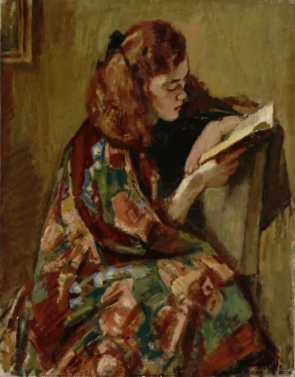 La lecture, une porte ouverte sur un monde enchanté (F.Mauriac) - Page 21 Tumblr58