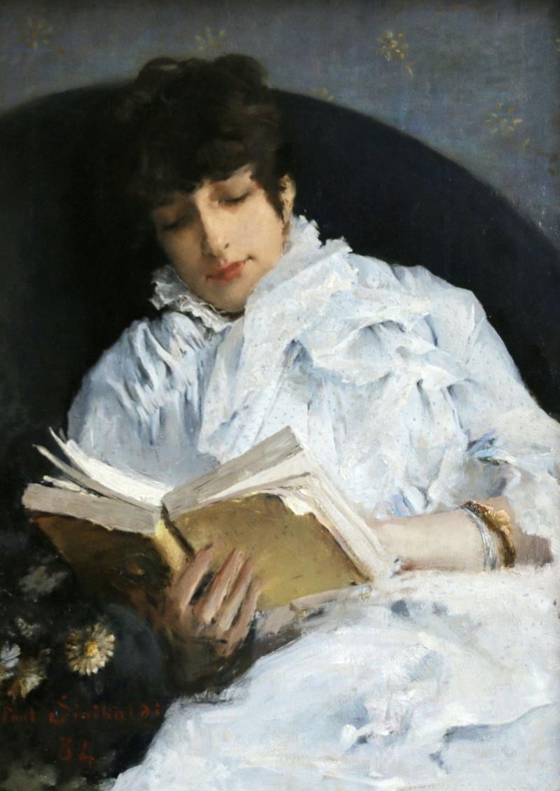 La lecture, une porte ouverte sur un monde enchanté (F.Mauriac) - Page 21 Tumblr64