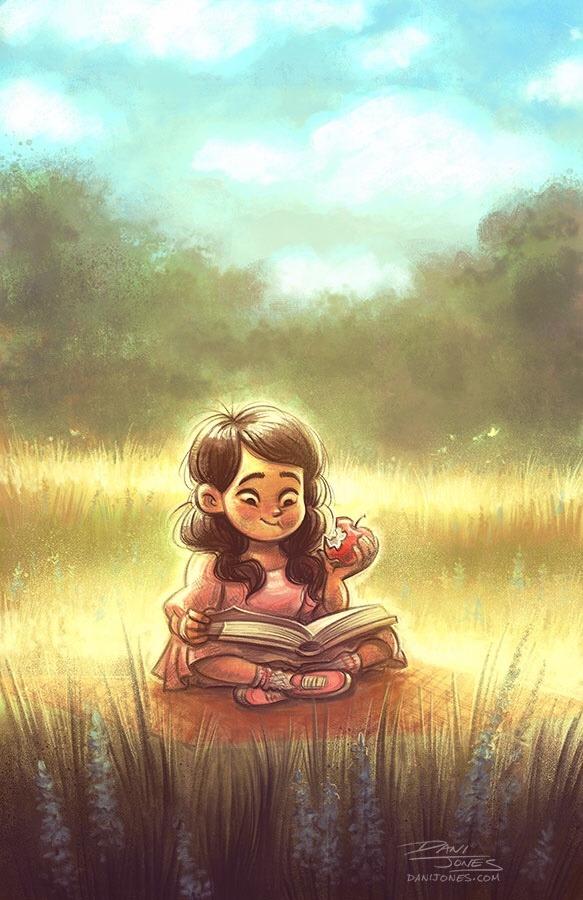 La lecture, une porte ouverte sur un monde enchanté (F.Mauriac) - Page 21 Tumblr69