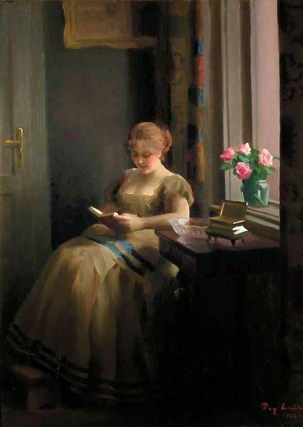 La lecture, une porte ouverte sur un monde enchanté (F.Mauriac) - Page 21 Tumblr73