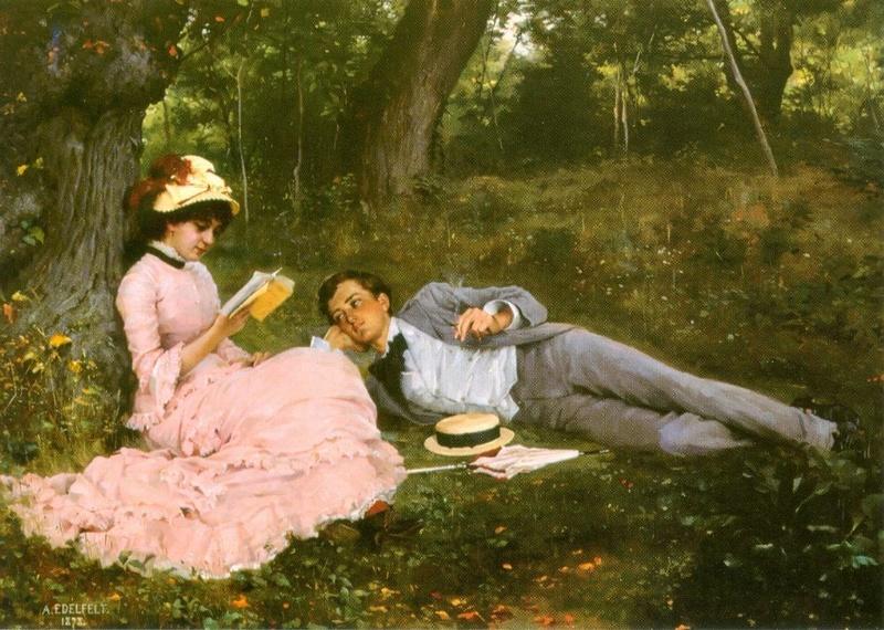 La lecture, une porte ouverte sur un monde enchanté (F.Mauriac) - Page 21 Tumblr77
