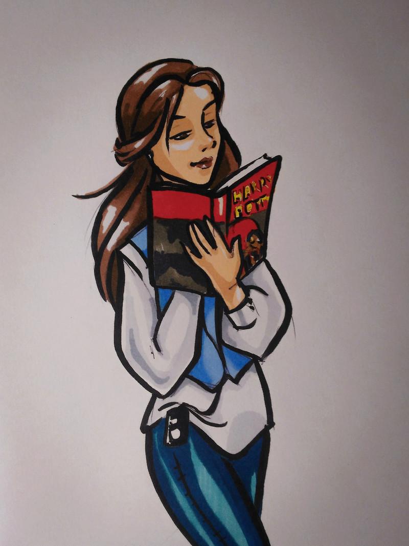 La lecture, une porte ouverte sur un monde enchanté (F.Mauriac) - Page 21 Tumblr81