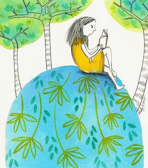 La lecture, une porte ouverte sur un monde enchanté (F.Mauriac) - Page 21 Tumblr87