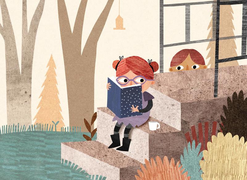 La lecture, une porte ouverte sur un monde enchanté (F.Mauriac) - Page 21 Tumblr88