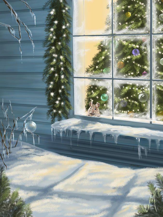 La Magie de Noël ... Veroni11